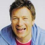 Headshot of Jamie Oliver
