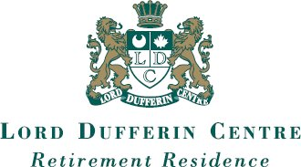 Lord Dufferin Centre Retirement Residence logo