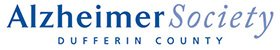 Alzheimer Society of Dufferin County logo